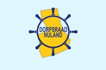 Logo Dorpsraad Nuland